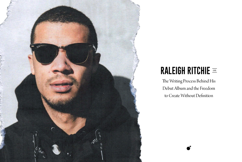 Raleigh Ritchie Music Video