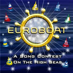 'Euroboat' New Musical From The Creators Of 'Eurobeat'