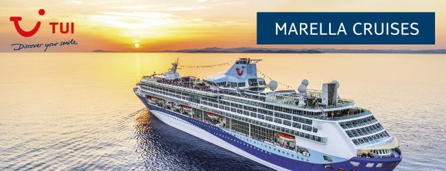 Tui Marella Cruise