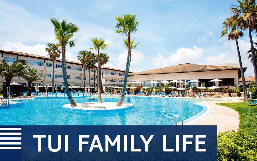 Megan Stanley will be performing for a TUI Family Life Resort in Mallorca