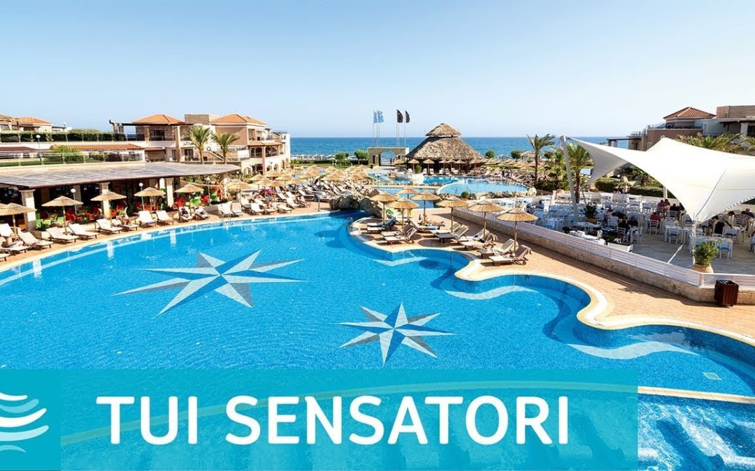 Meg Matthews begins rehearsals today as a vocalist in Crete for Tui Sensatori