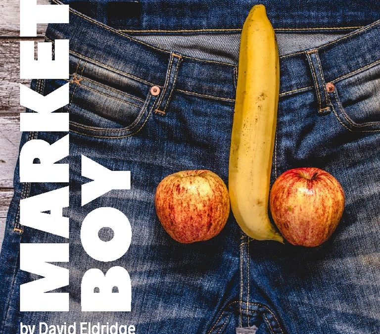 Esmonde Cole join's the cast of David Eldridge's Market Boy at The Union Theatre