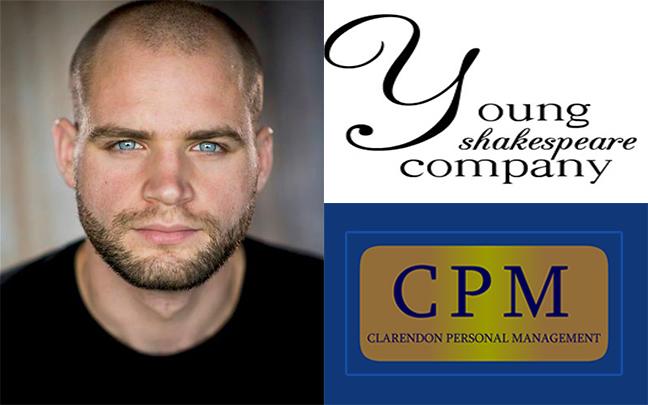 Mark Woodhouse joins the cast of Macbeth for Young Shakespeare Company