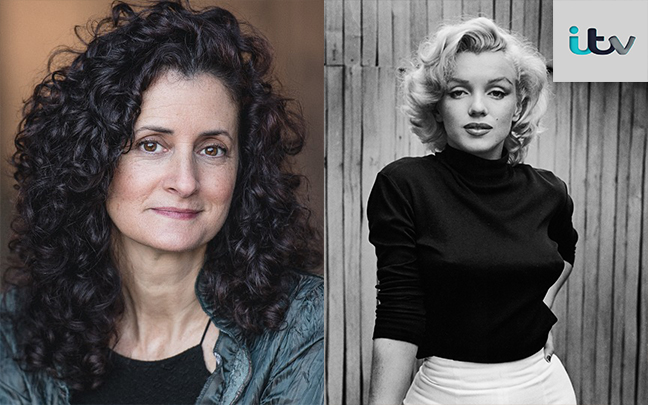 Noelle Adames has just finished shooting a new Marilyn Monroe biopic for ITV.