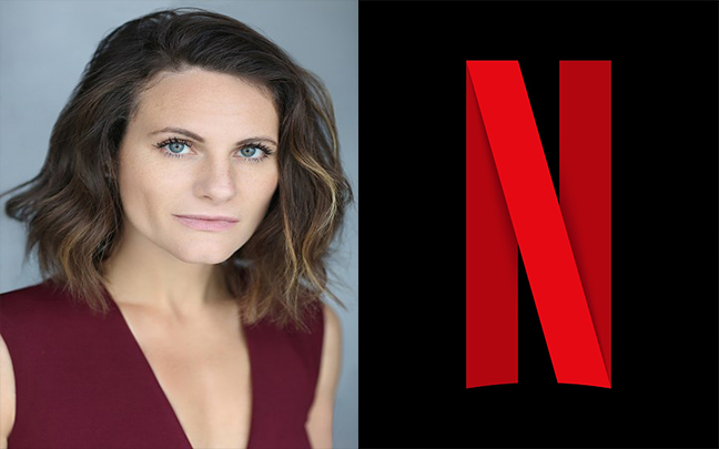 Jennifer Adab has recently finished filming a huge Netflix series, more info to come.